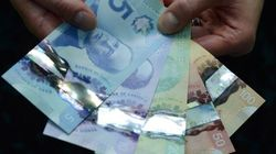 Canada's Plastic Money Stumps