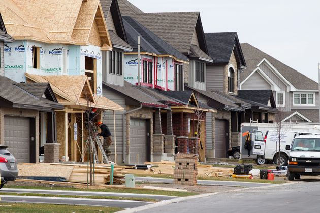 Forget Moving South: These Are U.S. Home Prices In Canadian