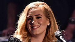 Giant Spice Girls Fan Adele Is A Carpool Karaoke