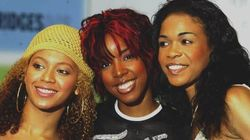Destiny's Child Reunited (Again) And It Was