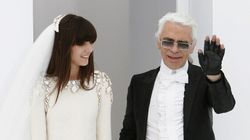 Karl Lagerfeld Wants To Be Part Of Your
