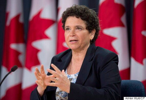 Julie Gelfand, Environment Watchdog: Feds Must Improve Tracking For Severe