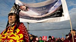 B.C. First Nations Claim Victory In Northern Gateway