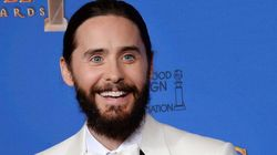 Jared Leto Brings Back The Man