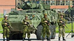 Saudi Arms Deal Will Shape Canada's