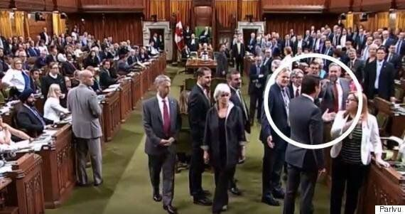 Elbowgate: All-Party Committee To Mull Consequences For