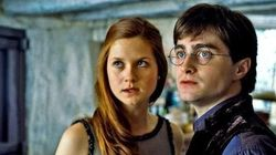 New 'Harry Potter' Cast Photos