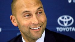 How Jeter Kicked Off