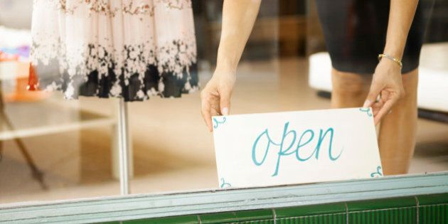 Four Small Business Challenges and How to Overcome