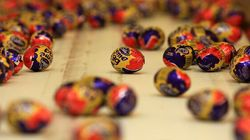 People In U.K. Freaking Out Over Change In Cadbury Creme