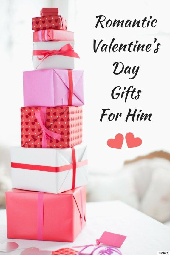 Valentine's Day Gifts For Him He Will Completely