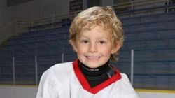 Charity Hockey Game To Remember Murdered