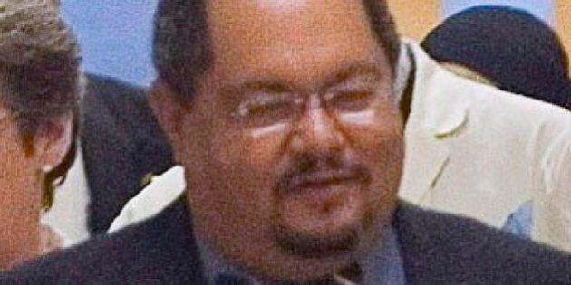 Arthur Porter's Rights Violated In Panama Prison: UN