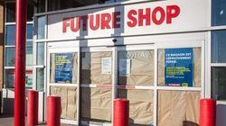 Expert: Future Shop Closure Was