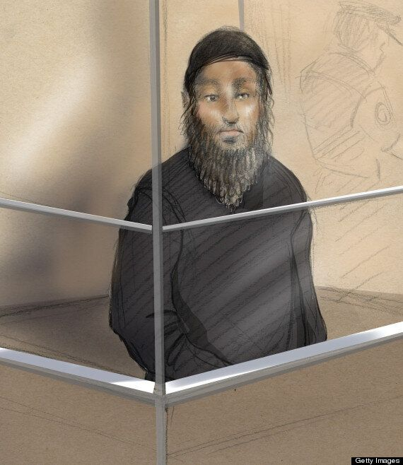 Chiheb Esseghaier, Via Rail Plotter, Says He Should've Been Judged By Rules Of