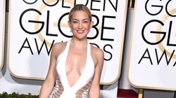 Kate Hudson Amps Up The Sex