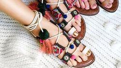 Cute Summer Sandals That Won't Destroy Your