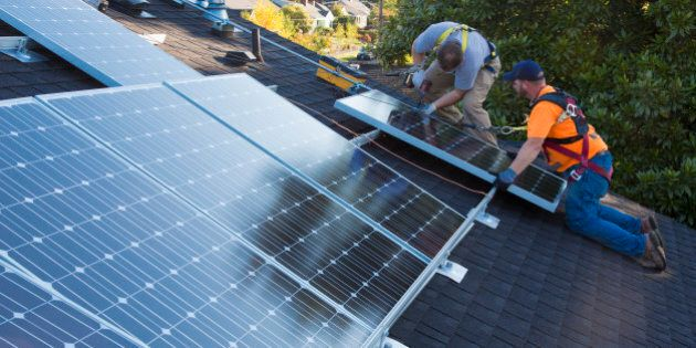 Alberta's Clean Energy Shift Is A Massive Economic