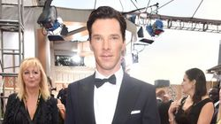 16 Times Benedict Cumberbatch Was The Globes' Most Handsome