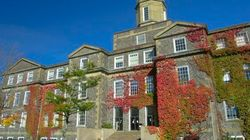 Dalhousie Kicked Students Out Of Residence Over Social Media