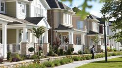 Canada's Biggest Builder Bails On Suburbs, Heads