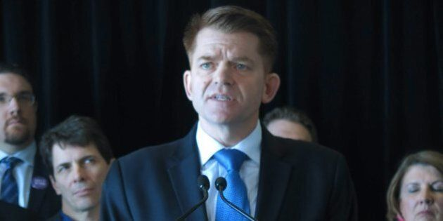 Brian Jean Wins Wildrose Party Leadership