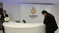 Al Jazeera America Is Shutting