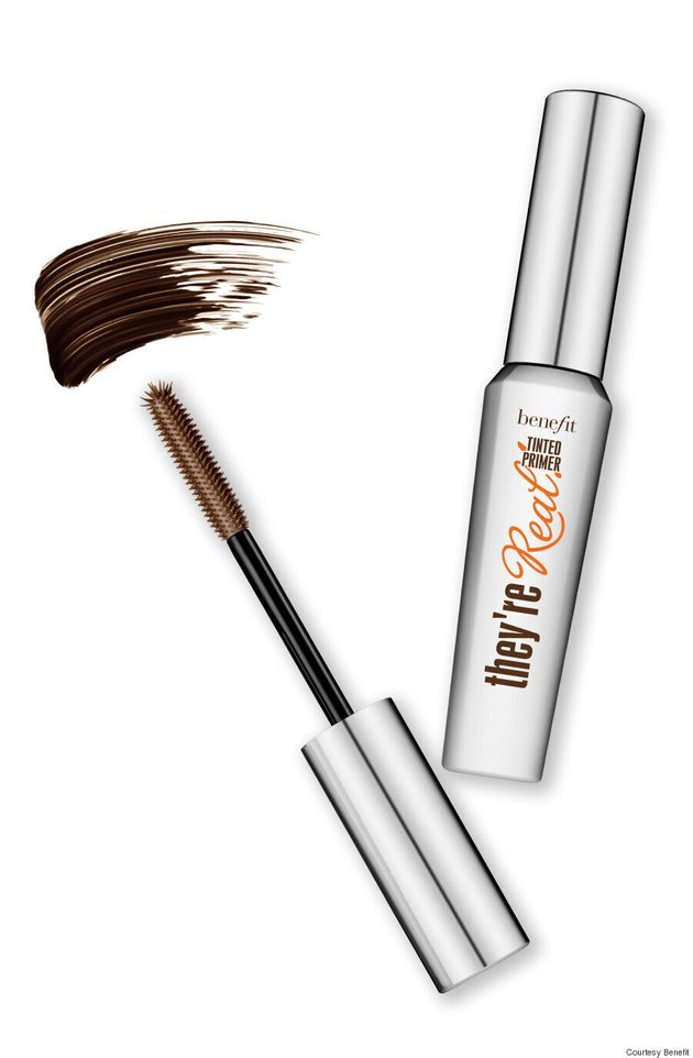 4fb79bba21a Editor's Pick: Benefit They're Real! Tinted Lash. Ever since this mink-brown  primer ...