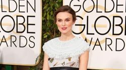 It Took 30 People To Make Keira Knightley's