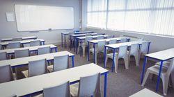 High-School Teachers To Strike In Toronto-Area Durham