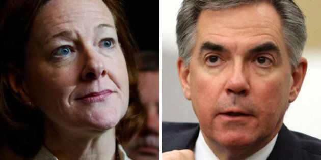 Leaked Report Shows Prentice The Same As Redford: