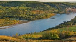 There Will Be No Peace if the Site C Dam Is
