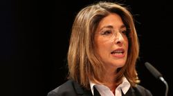 Activist Naomi Klein Stirs It Up By Laying Blame For Alberta