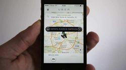 Anti-Uber Montreal Cabbies Target Taxi