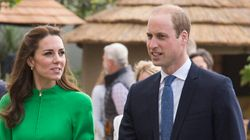 Kate Middleton Has A Surprisingly Normal Nickname For Prince