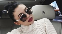 Kylie Jenner Needs Your Help With Her New Lip Kit