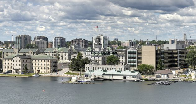 Canada's Best City To Find A Job? Guelph, Ontario, According To