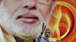 Modi's Potential for Good Outweighs the