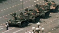 References to Tiananmen Square in Canadian Parliamentary Discourse Over the Last 15