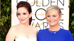 Amy Poehler And Tina Fey Say What We're All Thinking About Amal And George