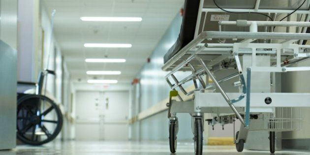 Patient Wait Times Have Doubled Over the Past 20