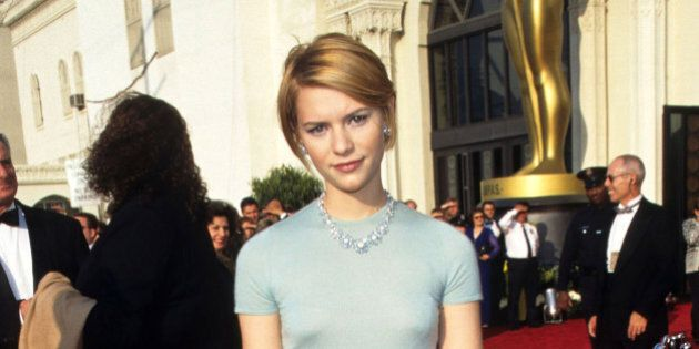 Claire Danes (Photo by Kevin Mazur Archive/WireImage)