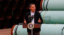 What a Keystone XL Veto Could Mean for