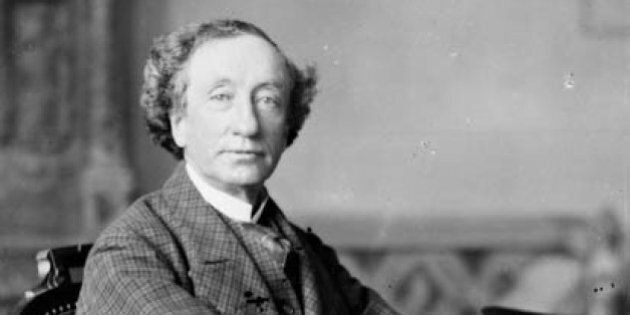 Sir John A. Macdonald's Birthday Cause For Reflection, Not Celebration For First