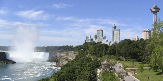 Falling Gas Prices And A Weaker Loonie Are Good News For The Tourism