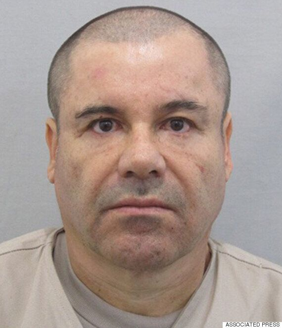 El Chapo Being Moved From Cell To Cell In Prison To Prevent