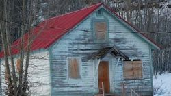 B.C. Ghost Town