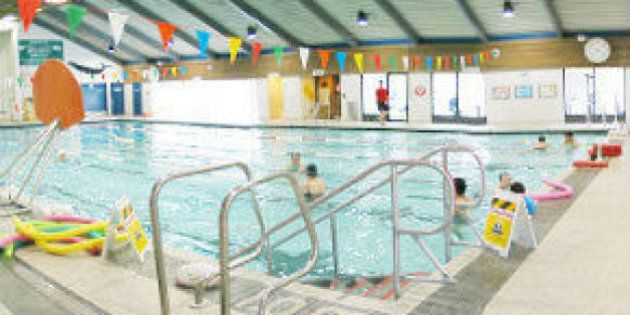 Transgender-Friendly Swim At Templeton Pool Welcomes