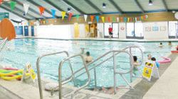 Vancouver Pool Hosts Transgender-Friendly