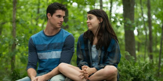 Robbie Amell: Why 'The DUFF' Might Surprise